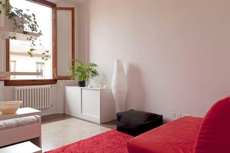 Come a casa - Florencja - Apartament