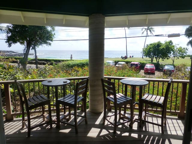 Closest Vacation Home -Poipu Beach!