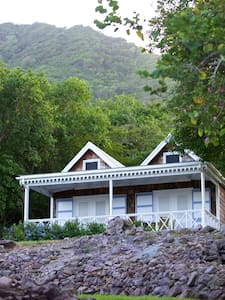 Situated in the grounds of Butlers House, this charming West Indian style cottage is available to be rented exclusively at certain times of the year. You will have total privacy, use of the private pool and the main residence will be unoccupied.