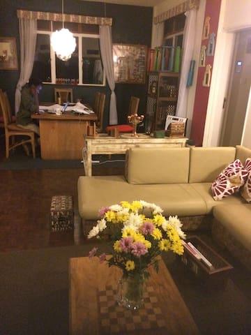 Tastefully furnished, 2 bedroom . - Kampala - Lägenhet