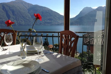 home Sofia Lake Como WI FI