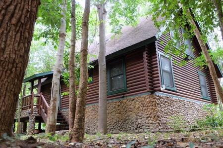 บ้านไม้ 3ห้องนอน2ห้องน้ำ บรรยากาศดี - ตำบล วังด้ง