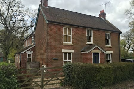 4/5 bedroom home in Hampshire - Swanmore - House