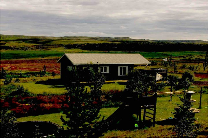 Cozy cabin next to Gullfoss&Geysir - 5
