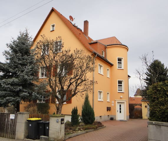apartment for 2-4persons in Dresden - Dresden - Appartement