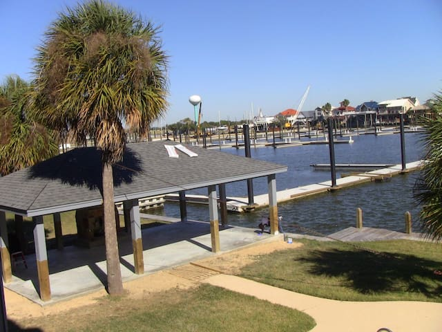 Like always being on vacation-NOW AVAILABLE--109 - Port Arthur