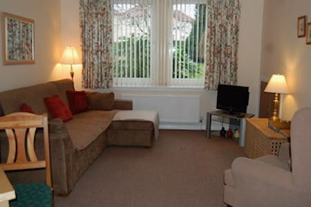 Haig Apartments - Ground Floor (Accessible) - Kirkcaldy