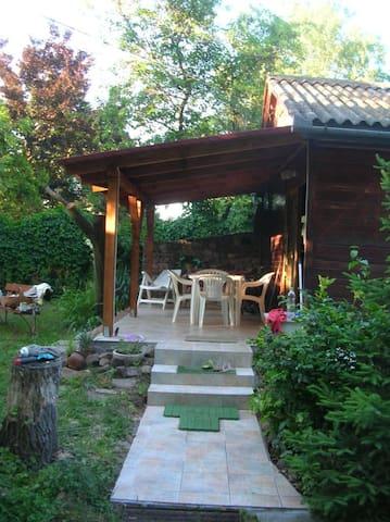 Balatonszepezd - Balatonszepezd - Haus