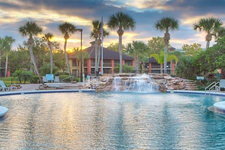 Legacy Vacation Club Palm Coast - Palm Coast