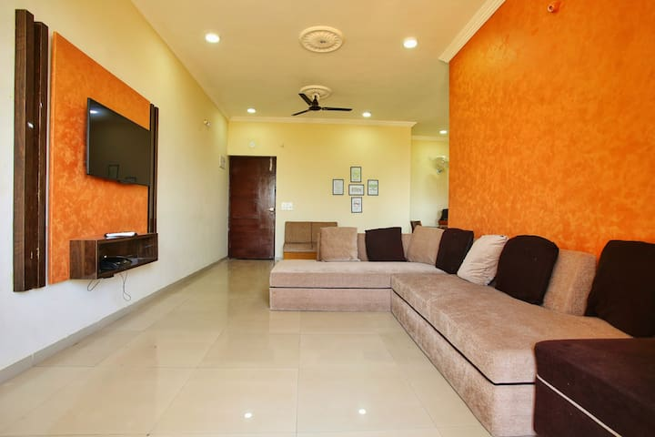 Luxurious & Spacious 3 BHK Belmont Park