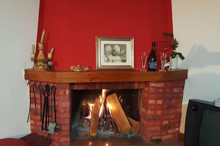 """Appartamento al residence """"Elvira"""" - Camigliatello Silano"""