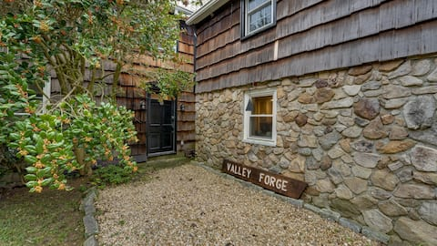Private Valley Forge Guest Suite