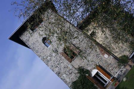 EXPO: romantic stay  - Vizzola Ticino - Villa