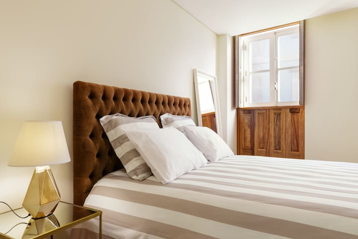 Luxury for 2@ City Centre - Porto - Apartemen