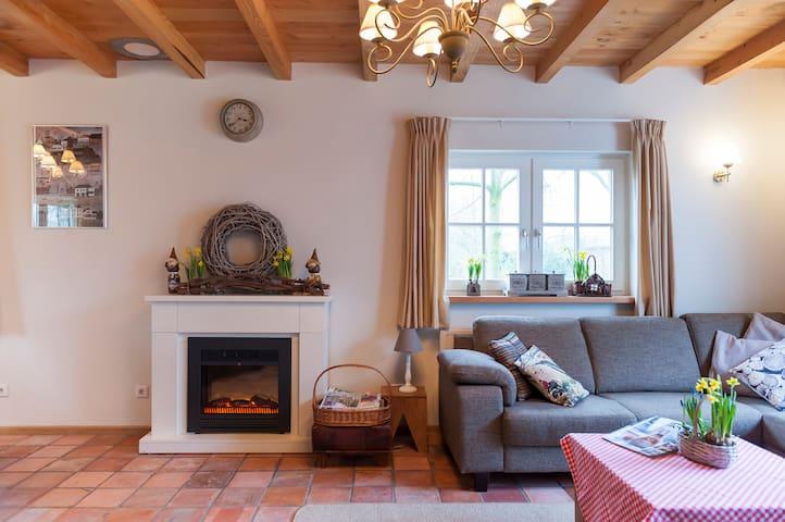 Erfgoed Arbeid Adelt - Oirschot - Lägenhet