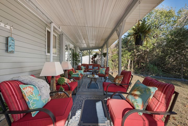 Private Home Steps to Ocean...Rosemary Beach- 30A