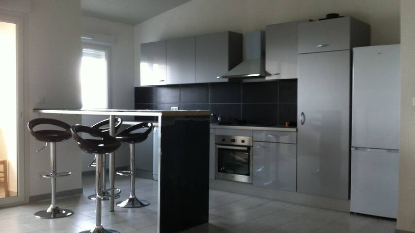 Villa de luxe 150m2 a 20mn de Paris - Sevran