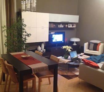 Stanza in appartamento privato - Wohnung