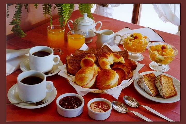 Bed and Breakfst Las Condes