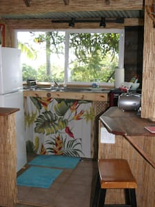 Awhalecrossing Cottage - Hawi