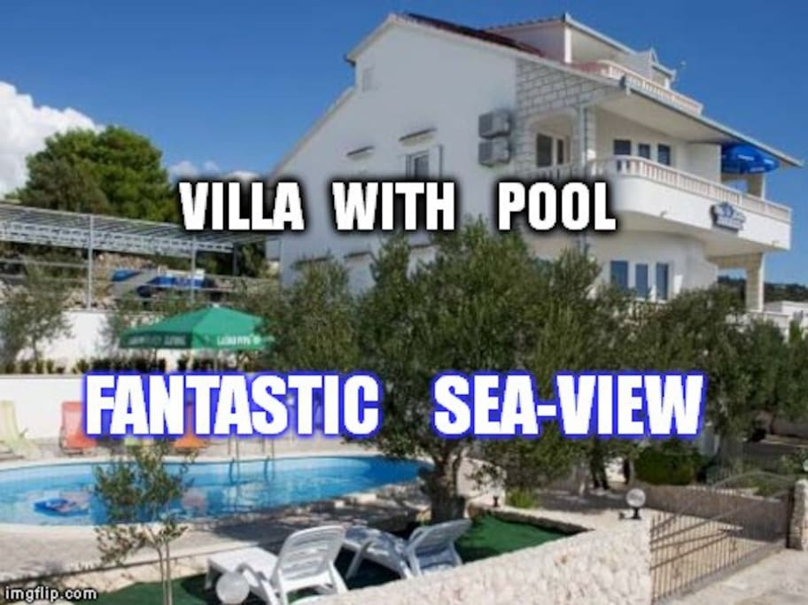 Villa Mandina
