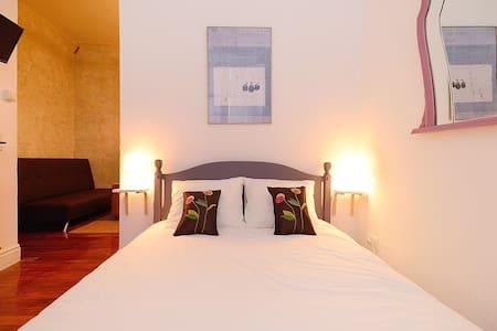 Apartamento Museos - Bilbao - Apartment
