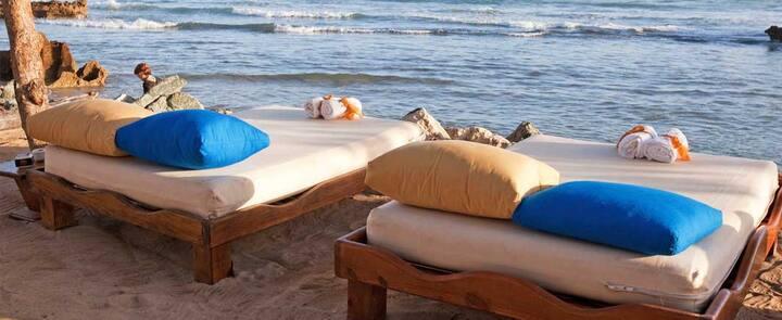 VIP All-Inclusive Luxury, Ocean Front Spa Resort