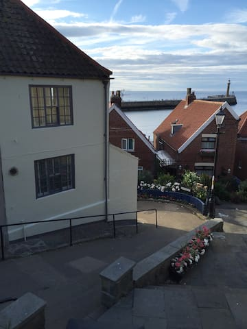North Star cottage Whitby