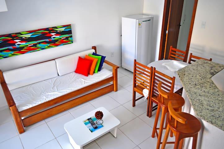 Casa de Condomínio em Porto Seguro
