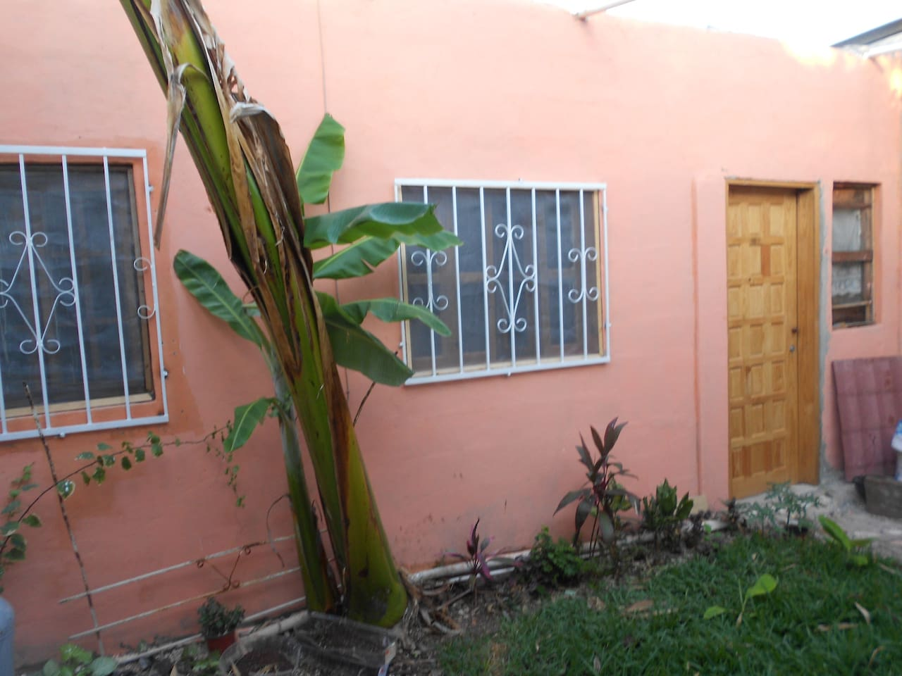 estudio  for rent in the Cancun.