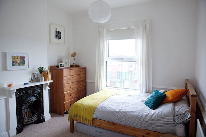 Beautiful double room - Stafford - Casa