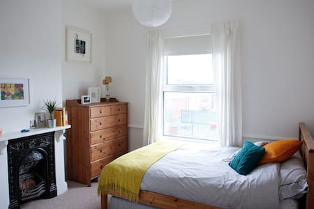 Beautiful double room - Stafford