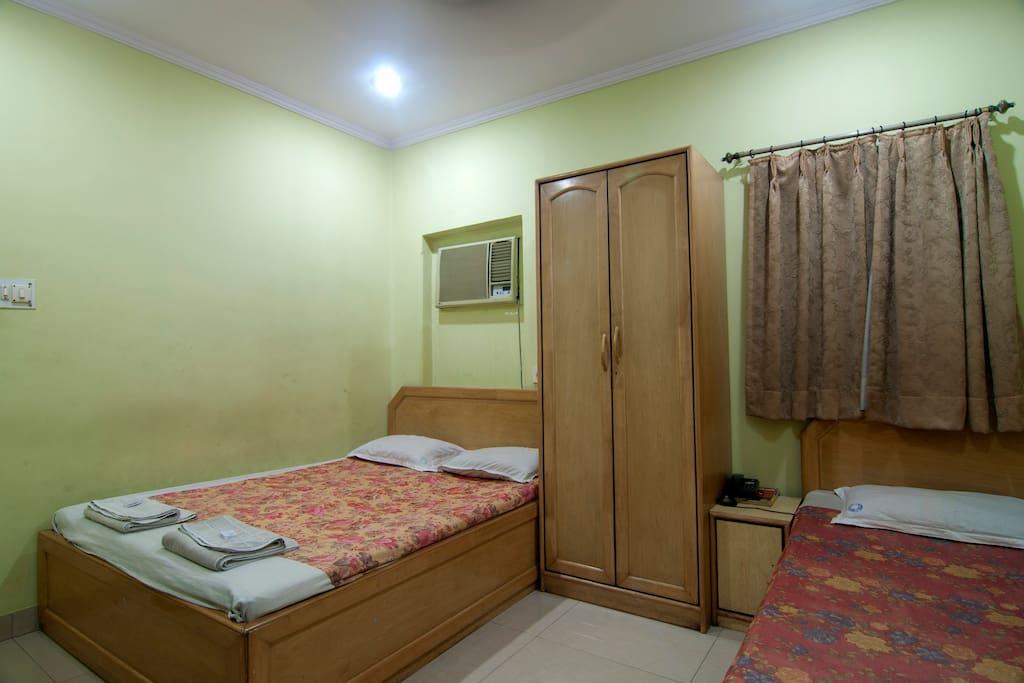 Kolkata Hotel Room Rent