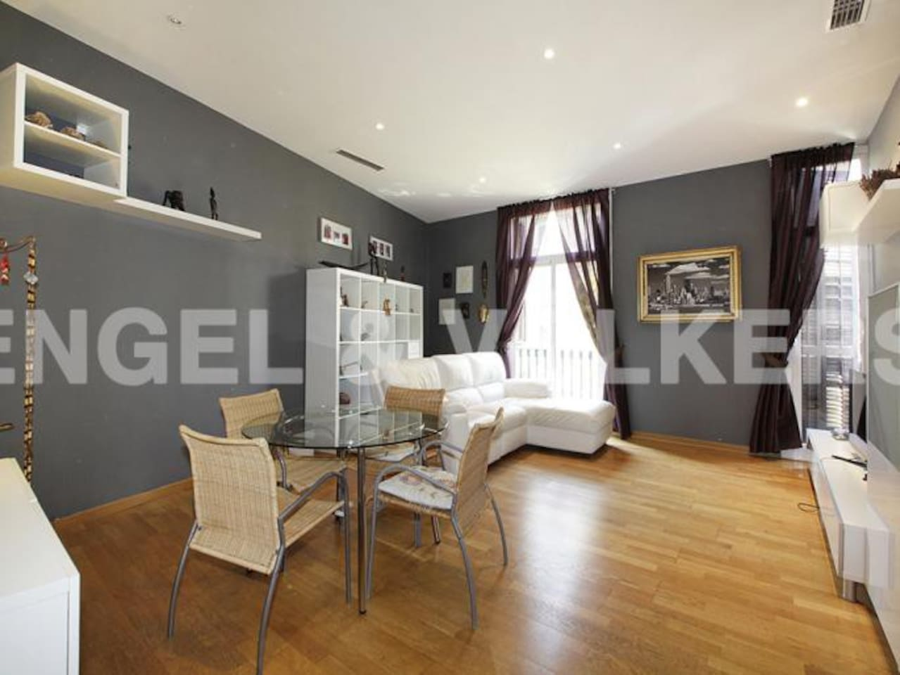 LUXURY FLAT NEAR PASEO DE GRACIA