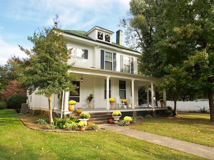 Danville's Delight Estate Home