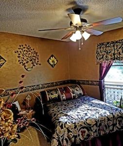 Kathy's Kool Airbnb