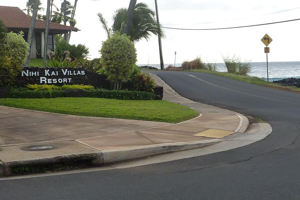 Located in Nihi Kai Villas