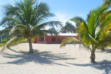 Panoramic Seaview Beachfront House - Hus