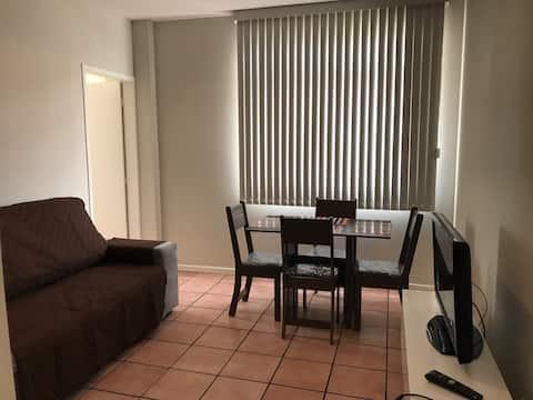 Ótimo apartamento no centro de Aracaju