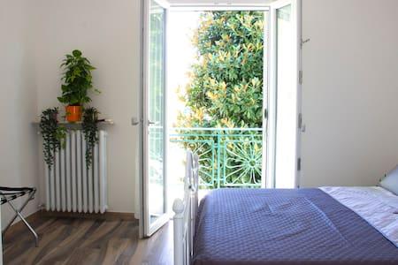Bed & Breakfast Il Tasso - un soggiorno rilassante