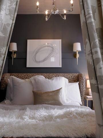 Interior Designers apartment:Marina