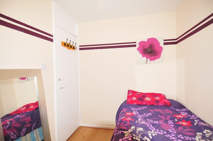 Single Room-Brick Lane, Shoreditch - Zone 1 CK5 - Lontoo - Talo