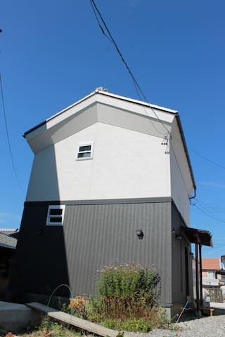 DOZOU[Kura] - Matsumoto - Huis
