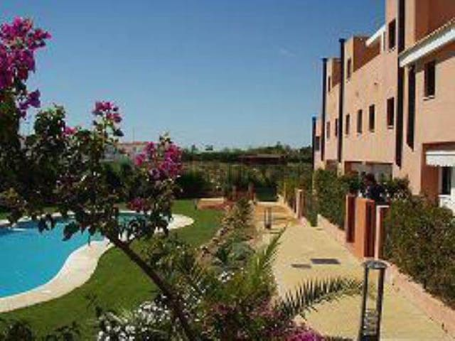 Urbanización Las Alondras 13 Islantilla Huelva - Уэльва - Квартира