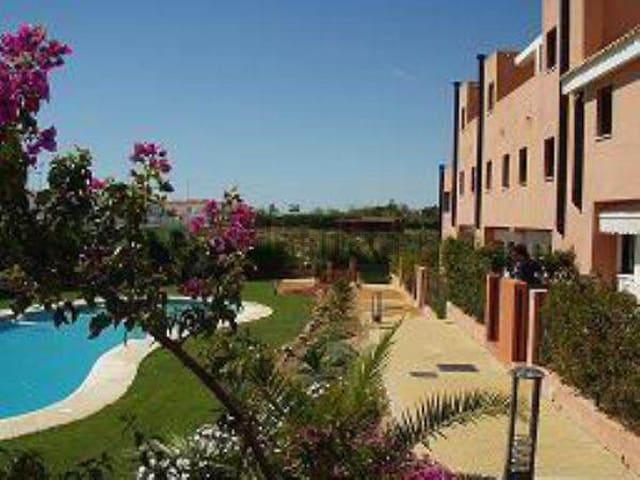 Urbanización Las Alondras 13 Islantilla Huelva - Huelva - Apartment
