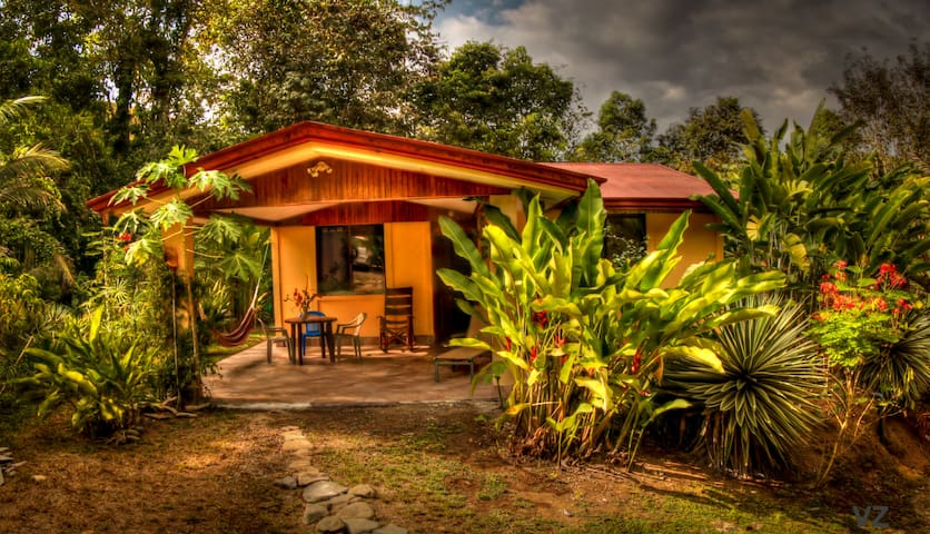 Las Liebres, 3BR House Near Dominical. - Dominical - Haus