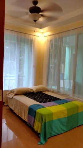 MASTER BEDROOM  located near KALIBO, AKLAN