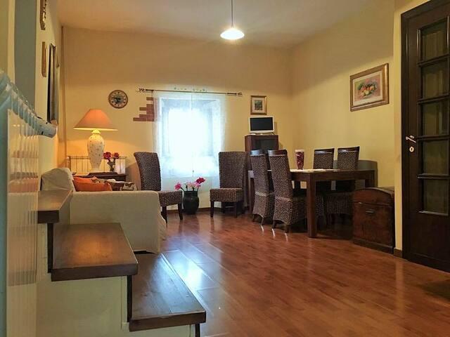 Montemerano-Saturnia House Apartment