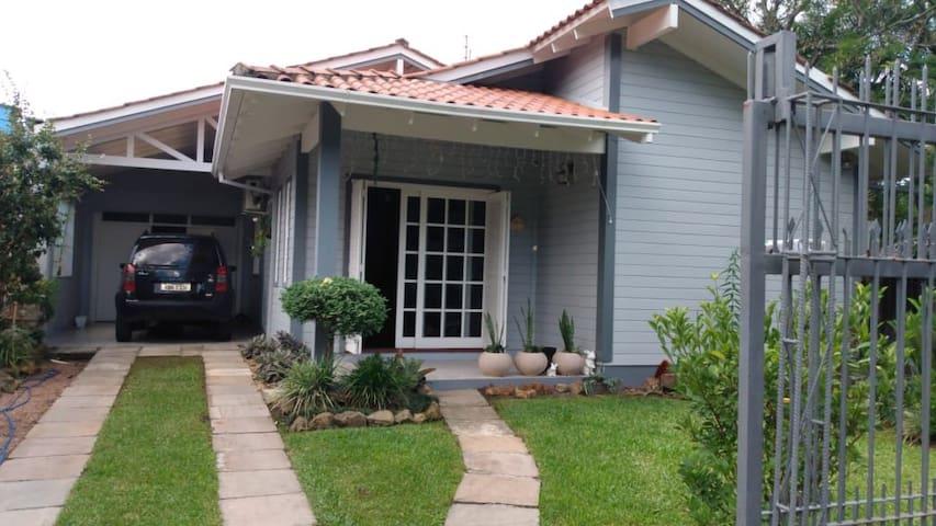 Casa da Vó Dorli