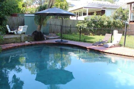2BDR,2BTH, Pool, Spacious,Ground Fl - Ashgrove